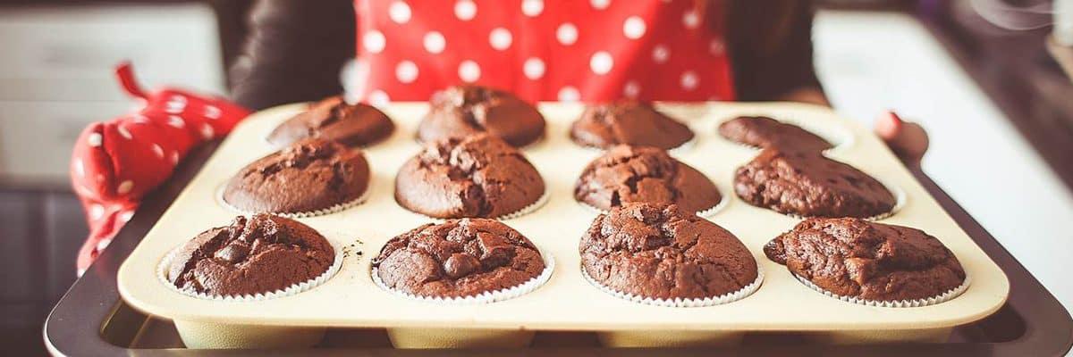 Recette des moelleux au chocolat - idée goûter Ecole Notre Dame de Wailly